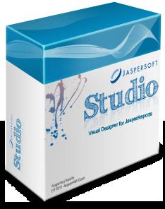 Jaspersoft-studio-logo