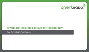 legacy of frustration